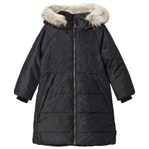 Image of Molo Hazeline Jacket Very Black 116 cm (5-6 Years)