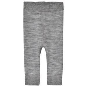 Image of Hust&Claire; Loui Leggings Grey 68 cm (4-6 Months)