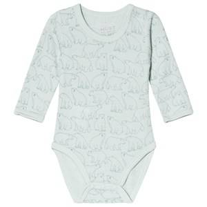 Hust&Claire; Bo Baby Body Green 74 cm (6-9 Months)