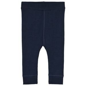 Image of Hust&Claire; Loui Leggings Blue 68 cm (4-6 Months)