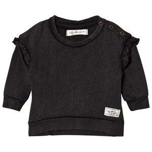 I Dig Denim Baby Lu Sweater Black 80 cm (9-12 Months)