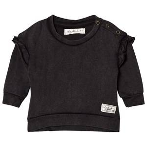 I Dig Denim Baby Lu Sweater Black 74 cm (6-9 Months)