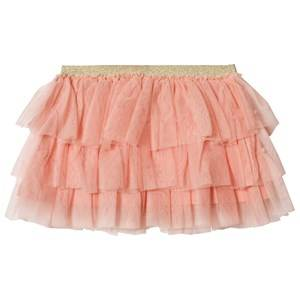 Dr Kid Pink Tutu Skirt with Glitter Waistband 12 years