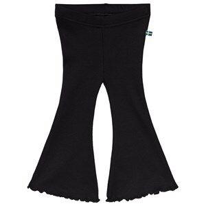 The BRAND Jazz Rib Pants Black 104/110 cm