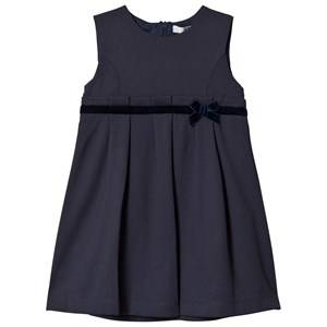 Image of Dr Kid Navy Dress 6 months
