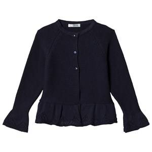 Image of Dr Kid Navy Cardigan 6 years