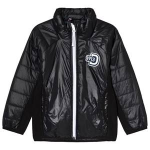 Didriksons Rne Jacket Black Raincoats