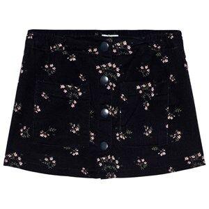 Mini A Ture Billie Skirt Sky Captain Blue 92 cm (1,5-2 Years)