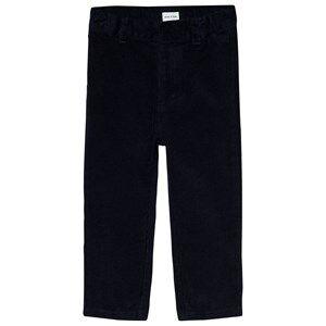 Mini A Ture Cyrus Pants Sky Captain Blue 98 cm (2-3 Years)