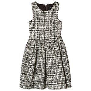 Bardot Junior Grey Liv Boucle Dress 4 years