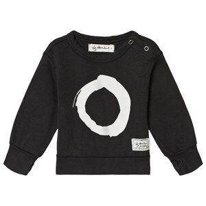 I Dig Denim Baby Jan Sweater Black 80 cm (9-12 Months)