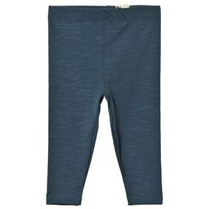 Image of Soft Gallery Paula Baby Leggings Orion Blue 18 Months