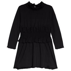 The BRAND Black Party Ruffle Dress 140/146 cm