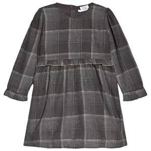Image of Hust&Claire; Dodo Dress Grey 104 cm (3-4 Years)