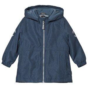 Image of Mikk-Line Comfort Jacket Dark Blue 104 cm (3-4 Years)