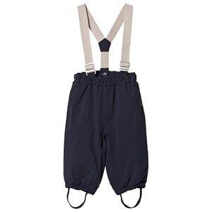 Mini A Ture Wilas Pants Sky Captain Blue Ski pants and salopettes