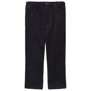 Mini A Ture Blue Sky Captain Cyrus Pants 122 cm (6-7 Years)