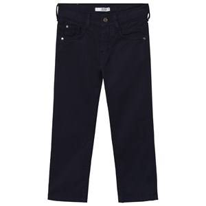 Image of Dr Kid Navy Chinos 6 years