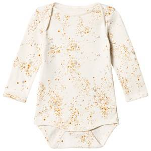 Image of Soft Gallery Niki Baby Body Fluffy Sky Mini Splash 12 months