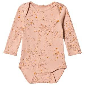 Image of Soft Gallery Bob Baby Body Peach Perfect Mini Splash 9 Months