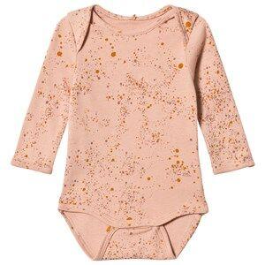 Image of Soft Gallery Bob Baby Body Peach Perfect Mini Splash 6 Months