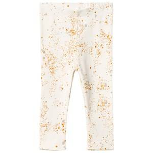 Image of Soft Gallery Paula Baby Leggings Fluffy Sky Mini Splash 6 Months