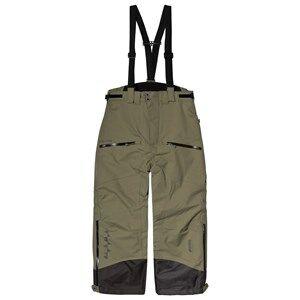 Isbjrn Of Sweden Offpist Ski Pants Moss Ski pants and salopettes