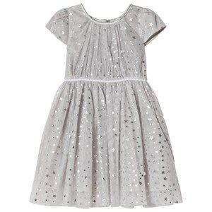 Jocko Exclusive Silver Stars Dress 122 cm (6-7 Years)