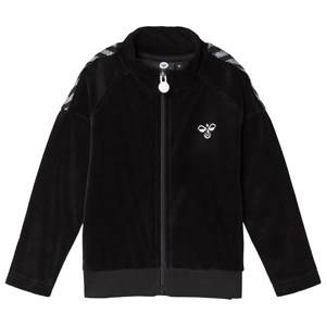 Image of Hummel Lori Zip Jacket Black 128 cm (7-8 Years)