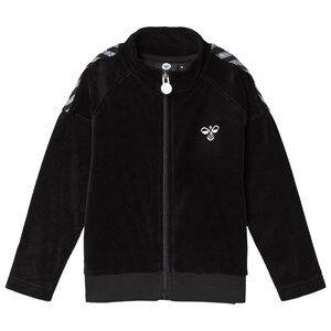 Image of Hummel Lori Zip Jacket Black 122 cm (6-7 Years)