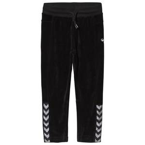 Image of Hummel Lori Sweatpants Black 104 cm (3-4 Years)