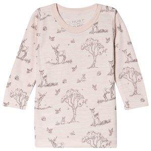 Hust&Claire; Abba Top Rosie Pyjamas