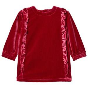 Hust&Claire; Daimi Dress Rio Red 80 cm (9-12 Months)