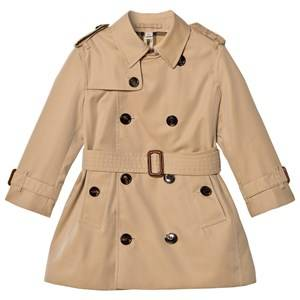 Burberry Mayfair Heritage Trench Coat Beige 3 years