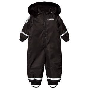 The BRAND overall Black 68/74 cm