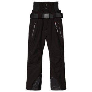 Perfect Moment Black Chamonix Ski Pants Ski pants and salopettes
