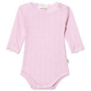 Joha Long Sleeved Baby Body Prime Prime Rose 100 (3-4 Years)