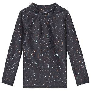 Image of Soft Gallery Astin Sun Shirt India Ink/Flakes Mix 3 Years