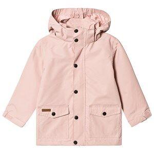 Kuling Stockholm Jacket Woody Rose Shell jackets