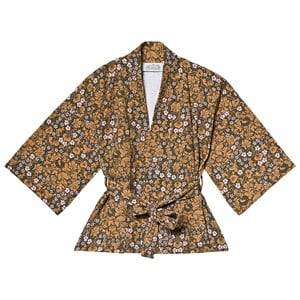 Image of Anve For The Minors Kimono Bysans 5-6 Years
