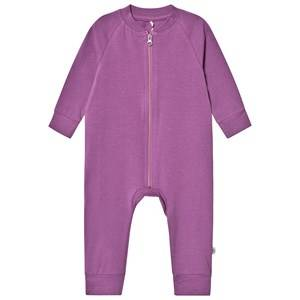 A Happy Brand One-Piece Purple 50/56 cm