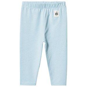A Happy Brand Baby Leggings Blue 86/92 cm