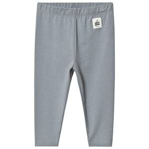 A Happy Brand Baby Leggings Grey 50/56 cm