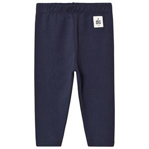 A Happy Brand Baby Leggings Navy 50/56 cm