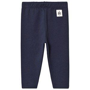 A Happy Brand Baby Leggings Navy 86/92 cm