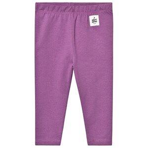 A Happy Brand Baby Leggings Purple 62/68 cm