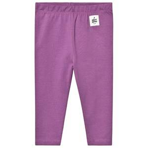 A Happy Brand Baby Leggings Purple 62/68 cm
