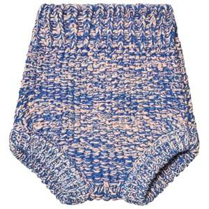Bobo Choses B.C. Knitted Bloomers Seaport 6-7 Years