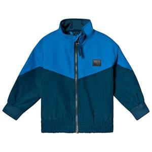 Image of Molo Hubert Jacket Deep Water 128 cm (7-8 Years)