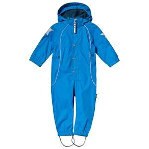 Molo Polly overall A.I. Blue 86 cm (1-1,5 Years)